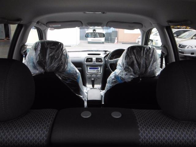 スバル インプレッサスポーツワゴン 1.5i ワンオーナー 4WD HIDライト GOO鑑定車