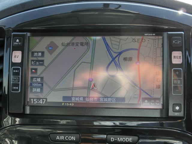 15RX 純正メモリーナビTV キ-フリ- オートエアコン(19枚目)