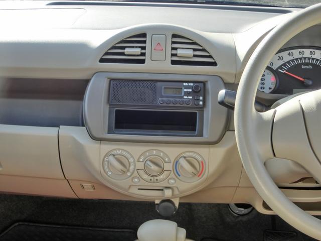 VP 4ナンバ-バンタイプ キーレス オートマ  走行24,700km 5ドア グ-鑑定車 外装4 内装4 1年ロング保証付き(11枚目)