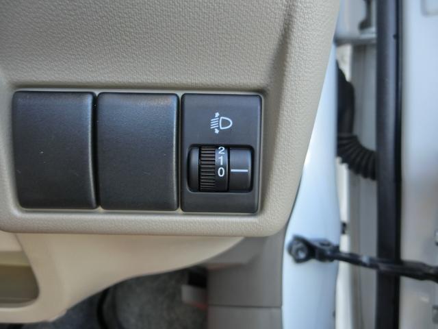 VP 4ナンバ-バンタイプ キーレス オートマ  走行24,700km 5ドア グ-鑑定車 外装4 内装4 1年ロング保証付き(16枚目)