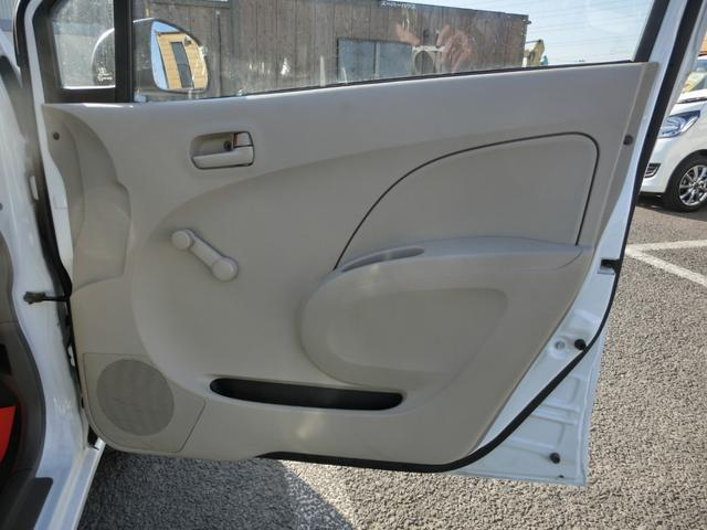 VP 4ナンバ-バンタイプ キーレス オートマ  走行24,700km 5ドア グ-鑑定車 外装4 内装4 1年ロング保証付き(19枚目)