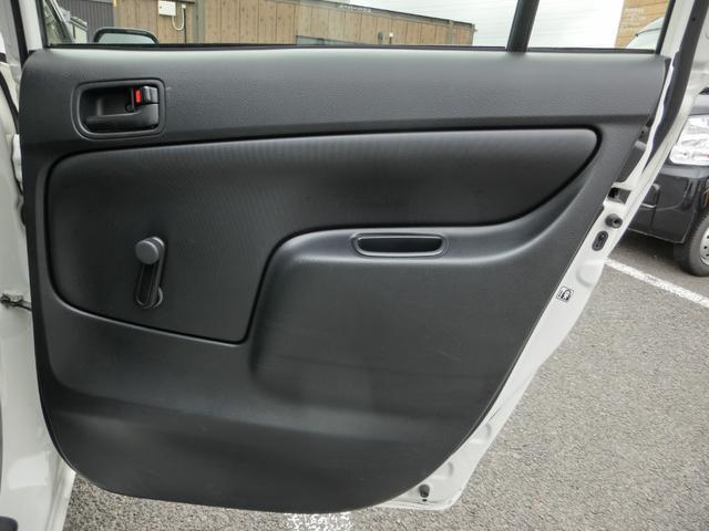 U 4WD ETC 電格ドアミラー 横滑り防止 ヘッドライトレベライザー グ-鑑定車 外装4 内装4 1年ロング保証付き(23枚目)