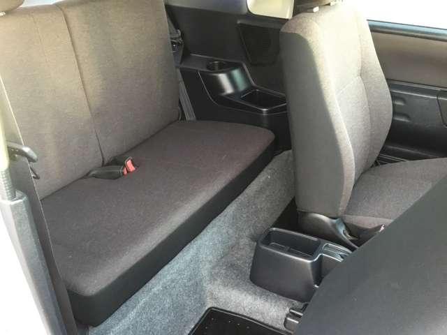 660エクシード4WD寒冷地ルーフレールキーレスシートヒータ(9枚目)