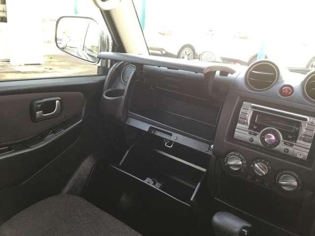 660エクシード4WD寒冷地ルーフレールキーレスシートヒータ(16枚目)