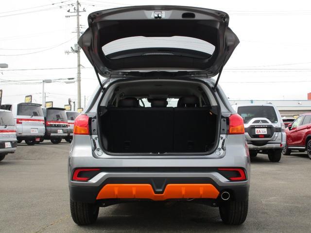 1.8アクティブギア4WD 元試乗車HID 禁煙 CD限定車(6枚目)
