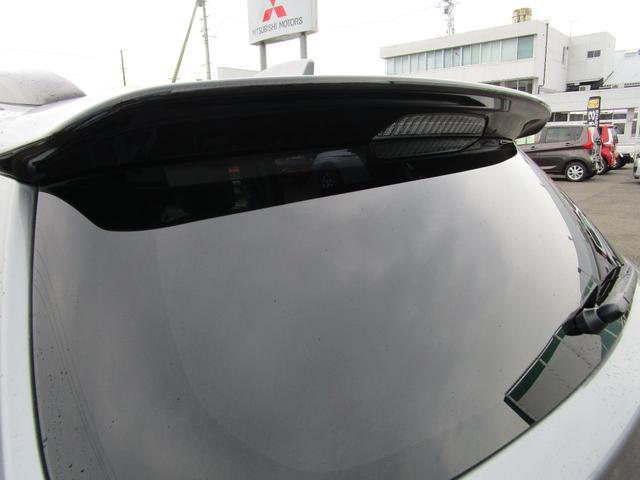 1.8アクティブギア4WD 元試乗車HID 禁煙 CD限定車(16枚目)