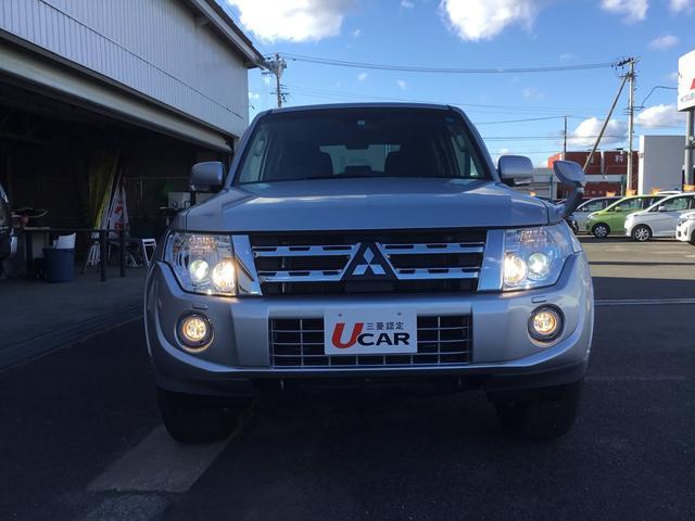 「三菱」「パジェロ」「SUV・クロカン」「福島県」の中古車22