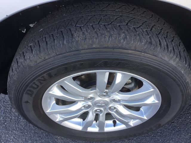 「三菱」「パジェロ」「SUV・クロカン」「福島県」の中古車35