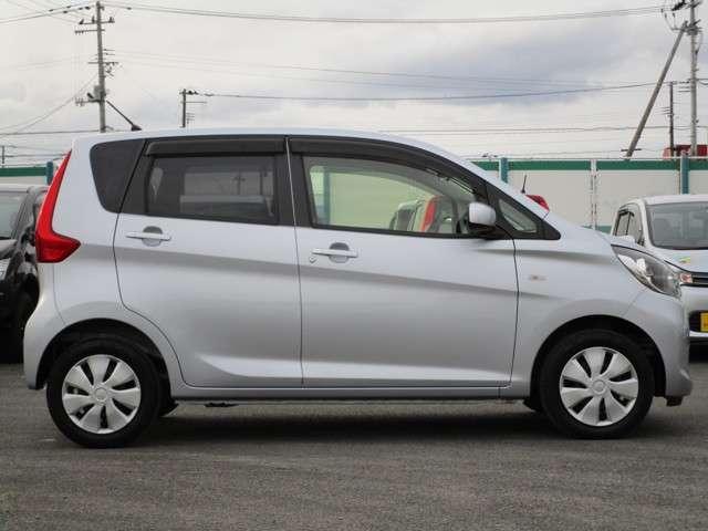 「三菱」「eKワゴン」「コンパクトカー」「福島県」の中古車5