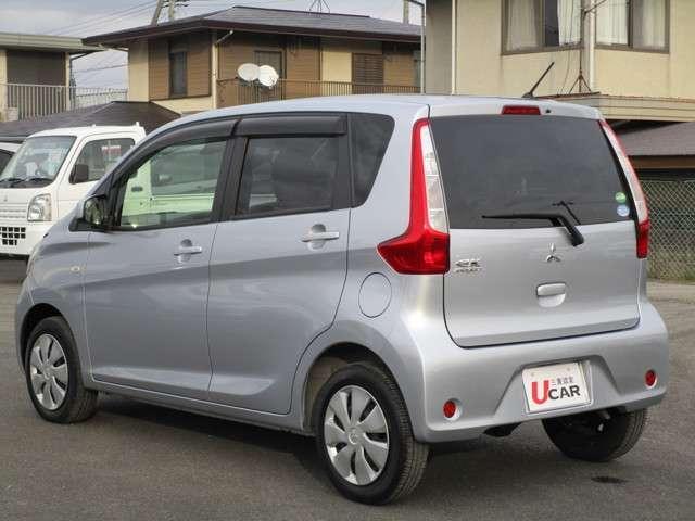 「三菱」「eKワゴン」「コンパクトカー」「福島県」の中古車7