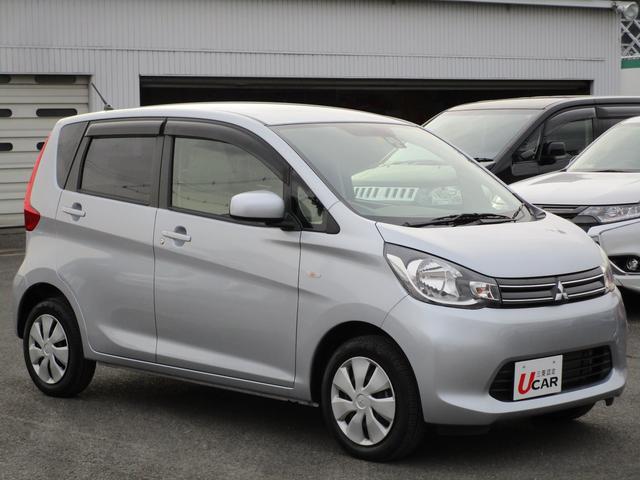 「三菱」「eKワゴン」「コンパクトカー」「福島県」の中古車26