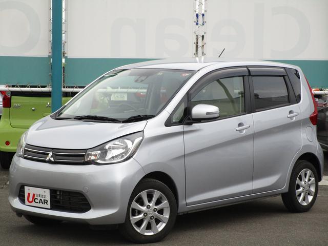 「三菱」「eKワゴン」「コンパクトカー」「福島県」の中古車21