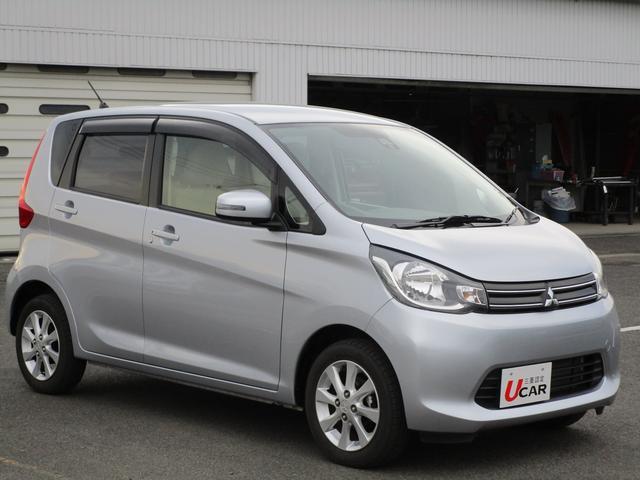 「三菱」「eKワゴン」「コンパクトカー」「福島県」の中古車28