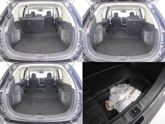 Gプラスパッケージ 4WD/試乗車/駆動用バッテリー94.7%/電気温水式ヒーター/サンルーフ/純正8型スマホ連携ナビ/マルチアラウンドビュ/AC1500W/車両検知警報/パワーシート/三菱リモートコントロール/サポカー(18枚目)