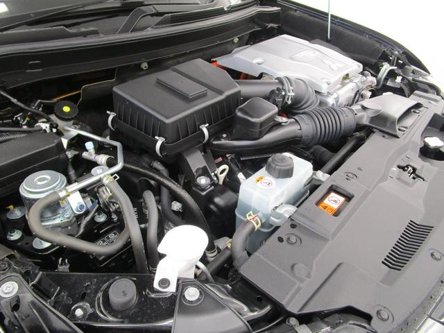 Gプラスパッケージ 4WD/試乗車/駆動用バッテリー94.7%/電気温水式ヒーター/サンルーフ/純正8型スマホ連携ナビ/マルチアラウンドビュ/AC1500W/車両検知警報/パワーシート/三菱リモートコントロール/サポカー(33枚目)