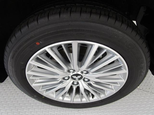 Gプラスパッケージ 4WD/試乗車/駆動用バッテリー94.7%/電気温水式ヒーター/サンルーフ/純正8型スマホ連携ナビ/マルチアラウンドビュ/AC1500W/車両検知警報/パワーシート/三菱リモートコントロール/サポカー(37枚目)