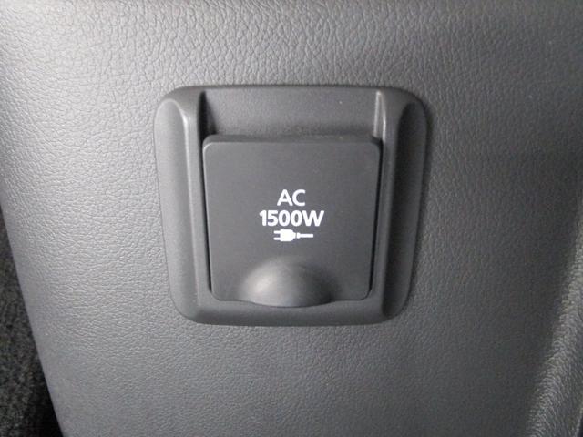 Gプラスパッケージ 4WD/試乗車/駆動用バッテリー94.7%/電気温水式ヒーター/サンルーフ/純正8型スマホ連携ナビ/マルチアラウンドビュ/AC1500W/車両検知警報/パワーシート/三菱リモートコントロール/サポカー(44枚目)