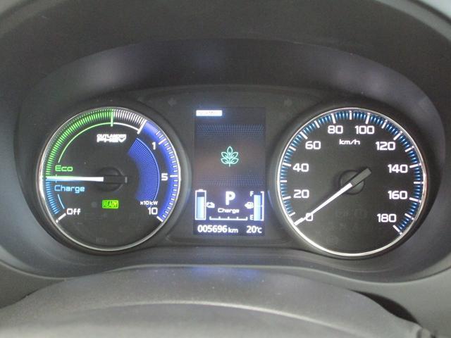 Gプラスパッケージ 4WD/試乗車/駆動用バッテリー94.7%/電気温水式ヒーター/サンルーフ/純正8型スマホ連携ナビ/マルチアラウンドビュ/AC1500W/車両検知警報/パワーシート/三菱リモートコントロール/サポカー(46枚目)