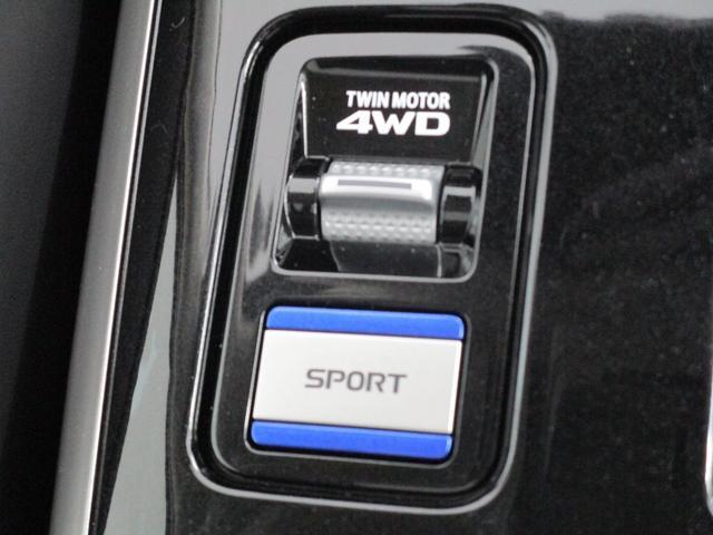 Gプラスパッケージ 4WD/試乗車/駆動用バッテリー94.7%/電気温水式ヒーター/サンルーフ/純正8型スマホ連携ナビ/マルチアラウンドビュ/AC1500W/車両検知警報/パワーシート/三菱リモートコントロール/サポカー(61枚目)