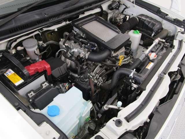 クロスアドベンチャー 660CC 軽自動車 ターボエンジン パ-トタイム4WD メモリーナビ ワンセグTV ハ-フレザーシート(本革調シートカバー) ルーフラック付き 寒冷地仕様 シートヒーター フロアマット ドアバイザー(20枚目)