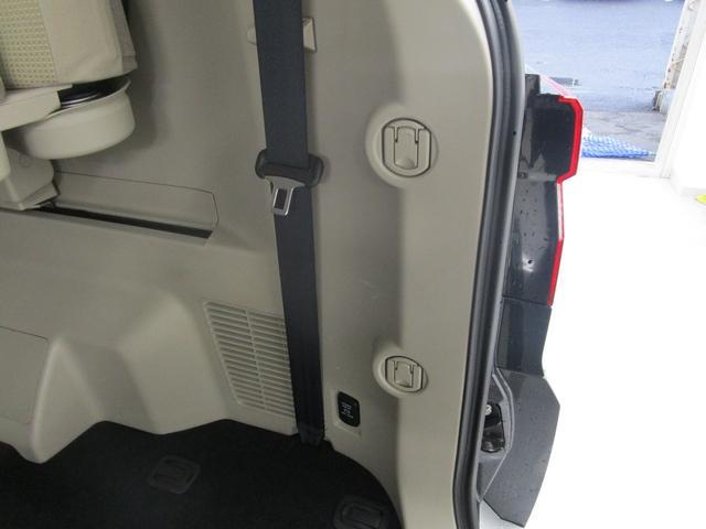 D パワーパッケージ カロッツェリア7型メモリーナビ 禁煙車 3列シート8人乗り ベージュ内装 両側電動スライド 寒冷地仕様 シートヒーター クルーズコントロール ディスチャージドヘッドライト&フォグ (フロアマット無し)(52枚目)
