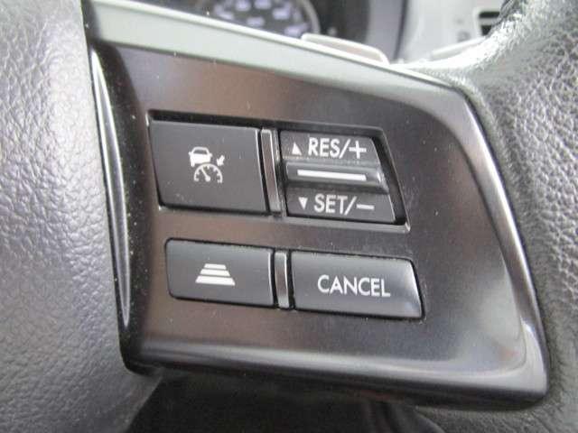 2.0i-L アイサイト 衝突被害軽減ブレーキ 車線逸脱警報システム HDDナビ DVD再生 運転席電動シート ワンオーナー クルーズコントロール スマートキー 前席シートヒーター 横滑り防止装置 ルーフレール フロアマット(13枚目)