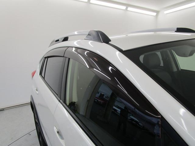 2.0i-L アイサイト 衝突被害軽減ブレーキ 車線逸脱警報システム HDDナビ DVD再生 運転席電動シート ワンオーナー クルーズコントロール スマートキー 前席シートヒーター 横滑り防止装置 ルーフレール フロアマット(29枚目)