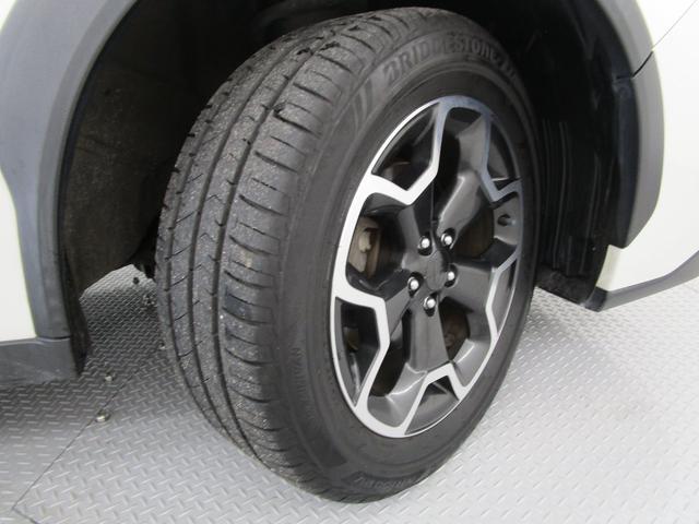 2.0i-L アイサイト 衝突被害軽減ブレーキ 車線逸脱警報システム HDDナビ DVD再生 運転席電動シート ワンオーナー クルーズコントロール スマートキー 前席シートヒーター 横滑り防止装置 ルーフレール フロアマット(48枚目)