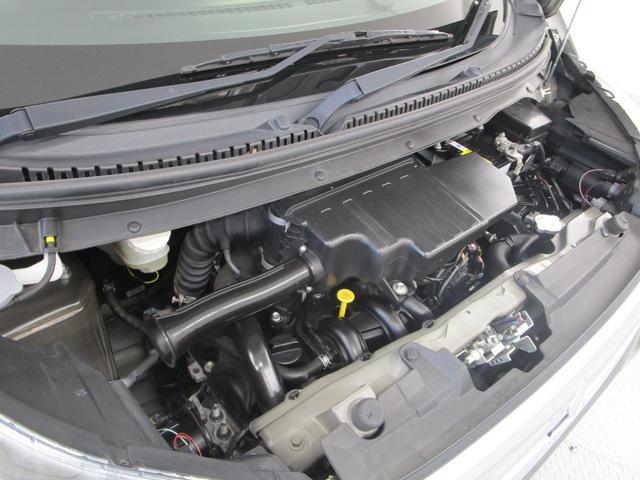 T 2WD/軽/ターボエンジン/純正7インチワイドナビ(ハイスペック)/バックカメラ(ルームミラー)/1オーナー/スマートキー/デイスチャージドヘッドライト&フォグランプ/フロアマット/プライバシーガラス(30枚目)