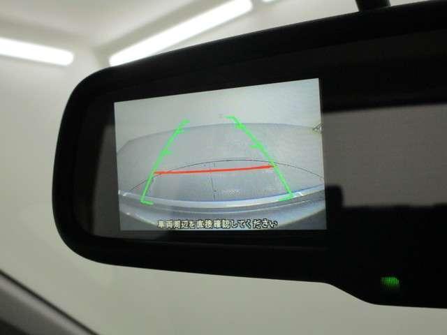 G 2WD/軽/首都圏仕入れ/バックカメラ(ルームミラー)/走行距離24909キロ/純正CDチューナ/タッチパネル式フルオートエアコン/スマートキ/アイドリングストップ/プライバシーガラス/フロアマット/(7枚目)
