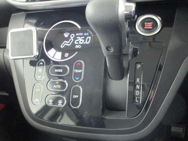 カスタムT 2WD/軽自動車/ターボエンジン/両側パワースライドドア/7インチワイドナビゲーション・バックカメラ/禁煙車/スマートキ/HIDヘッドライト&フォグランプ/車両状態評価書4.5点/プライバシーガラス/(15枚目)