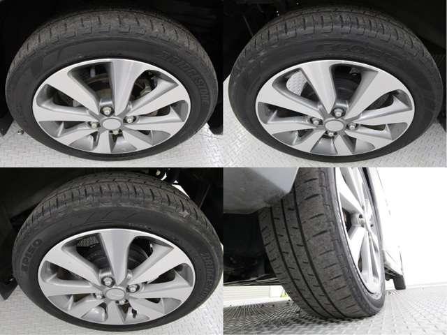カスタムT 2WD/軽自動車/ターボエンジン/両側パワースライドドア/7インチワイドナビゲーション・バックカメラ/禁煙車/スマートキ/HIDヘッドライト&フォグランプ/車両状態評価書4.5点/プライバシーガラス/(20枚目)