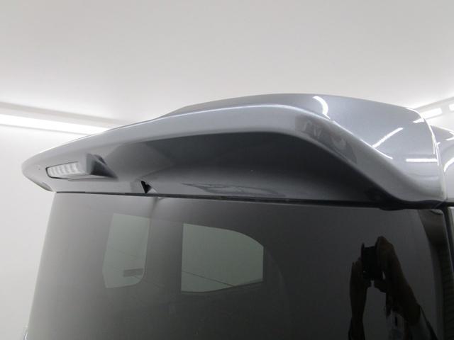 カスタムT 2WD/軽自動車/ターボエンジン/両側パワースライドドア/7インチワイドナビゲーション・バックカメラ/禁煙車/スマートキ/HIDヘッドライト&フォグランプ/車両状態評価書4.5点/プライバシーガラス/(38枚目)