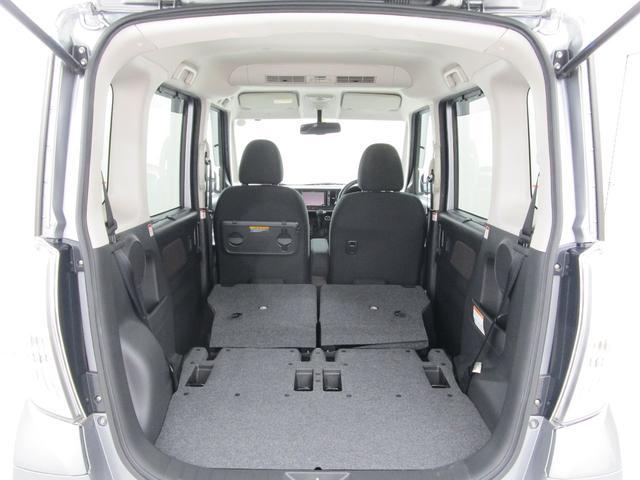 カスタムT 2WD/軽自動車/ターボエンジン/両側パワースライドドア/7インチワイドナビゲーション・バックカメラ/禁煙車/スマートキ/HIDヘッドライト&フォグランプ/車両状態評価書4.5点/プライバシーガラス/(48枚目)