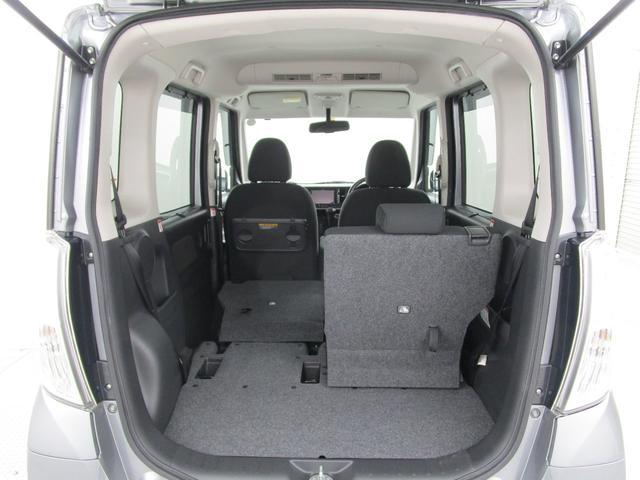カスタムT 2WD/軽自動車/ターボエンジン/両側パワースライドドア/7インチワイドナビゲーション・バックカメラ/禁煙車/スマートキ/HIDヘッドライト&フォグランプ/車両状態評価書4.5点/プライバシーガラス/(49枚目)