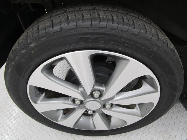 カスタムT 2WD/軽自動車/ターボエンジン/両側パワースライドドア/7インチワイドナビゲーション・バックカメラ/禁煙車/スマートキ/HIDヘッドライト&フォグランプ/車両状態評価書4.5点/プライバシーガラス/(61枚目)