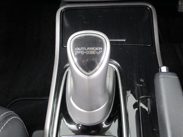 Gナビパッケージ 4WD/AC1500W電源/衝突被害軽減ブレーキ/全方位カメラ/後期モデル/レーダークルコン/三菱リモートコントロール/駆動用バッテリー79%/車両状態評価書4.5点/運パワーシート/電動リヤゲート(36枚目)