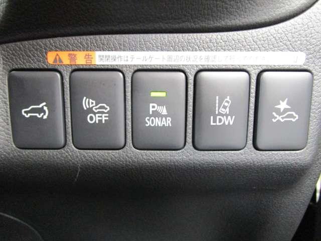 G 4WD試乗車/7.7型クラリオンナビ/後側方車両検知警報・レーンチェンジアシスト・後退時車両検知警報/AC100V電源1500W/禁煙/三菱リモートコントロール/残存率107%/車両状態評価書4.5点(12枚目)
