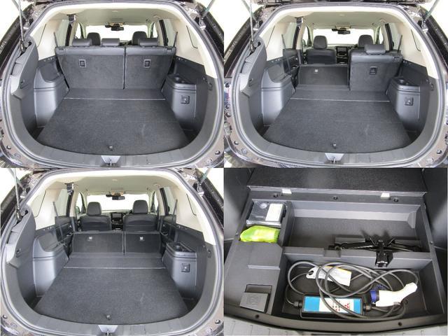 G 4WD試乗車/7.7型クラリオンナビ/後側方車両検知警報・レーンチェンジアシスト・後退時車両検知警報/AC100V電源1500W/禁煙/三菱リモートコントロール/残存率107%/車両状態評価書4.5点(27枚目)