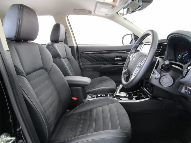 G 4WD試乗車/7.7型クラリオンナビ/後側方車両検知警報・レーンチェンジアシスト・後退時車両検知警報/AC100V電源1500W/禁煙/三菱リモートコントロール/残存率107%/車両状態評価書4.5点(29枚目)