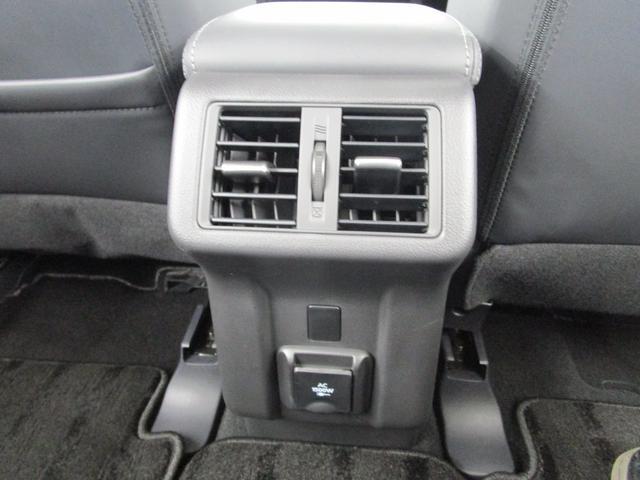 G 4WD試乗車/7.7型クラリオンナビ/後側方車両検知警報・レーンチェンジアシスト・後退時車両検知警報/AC100V電源1500W/禁煙/三菱リモートコントロール/残存率107%/車両状態評価書4.5点(33枚目)