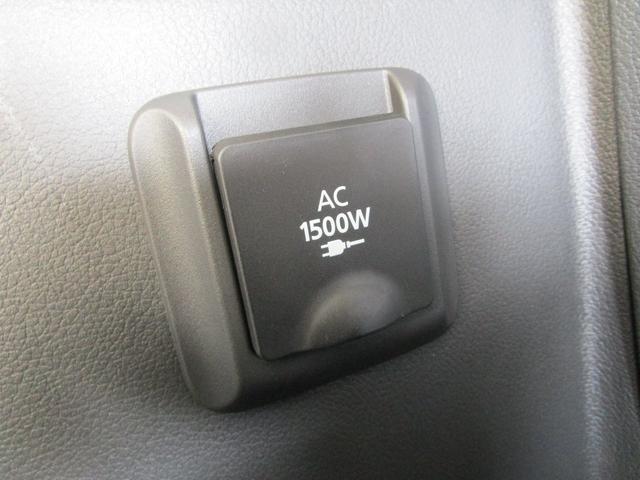 G 4WD試乗車/7.7型クラリオンナビ/後側方車両検知警報・レーンチェンジアシスト・後退時車両検知警報/AC100V電源1500W/禁煙/三菱リモートコントロール/残存率107%/車両状態評価書4.5点(34枚目)