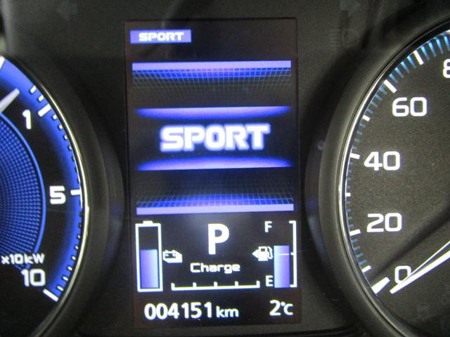 G 4WD試乗車/7.7型クラリオンナビ/後側方車両検知警報・レーンチェンジアシスト・後退時車両検知警報/AC100V電源1500W/禁煙/三菱リモートコントロール/残存率107%/車両状態評価書4.5点(67枚目)