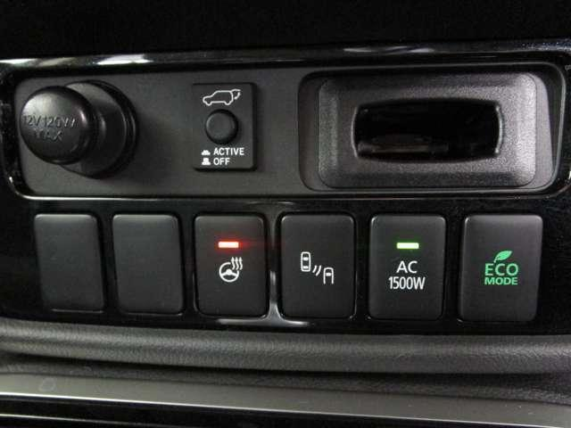 G /サンル-フ/電気温水式ヒーター/11型アルパインメモリーナビ・全周囲カメラ/後側方車両検知警報システム/AC100V電源/駆動用バッテリー残91.7%/車両状態評価書4.5点/3年間プレミアム保証(9枚目)