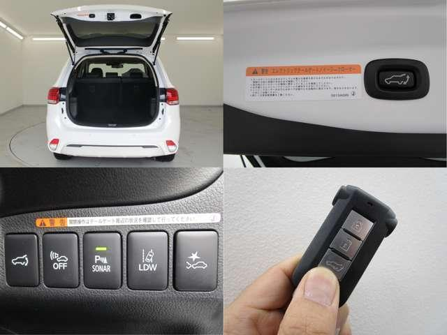 G /サンル-フ/電気温水式ヒーター/11型アルパインメモリーナビ・全周囲カメラ/後側方車両検知警報システム/AC100V電源/駆動用バッテリー残91.7%/車両状態評価書4.5点/3年間プレミアム保証(20枚目)