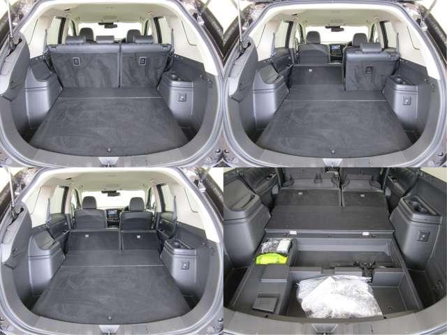 G /2.4L/AC100V1500W電源/7.7型ナビ全方位カメラ/禁煙車/後側方車両検知警報システム/衝突被害軽減ブレーキ/レーダークルーズコントロール/駆動用バッテリー残存率92.8%/パワーシート(10枚目)