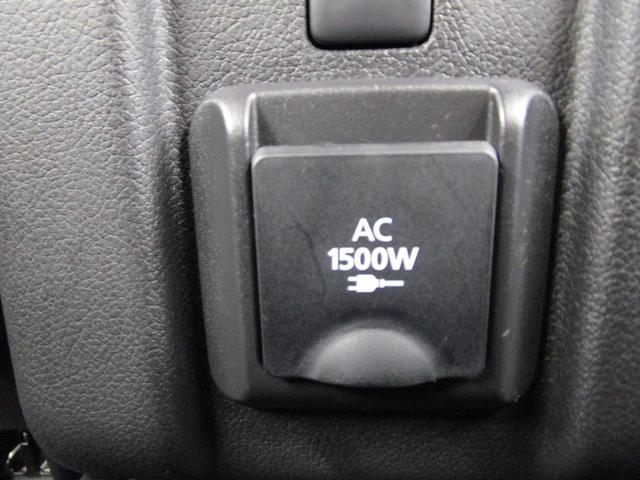 G /2.4L/AC100V1500W電源/7.7型ナビ全方位カメラ/禁煙車/後側方車両検知警報システム/衝突被害軽減ブレーキ/レーダークルーズコントロール/駆動用バッテリー残存率92.8%/パワーシート(47枚目)