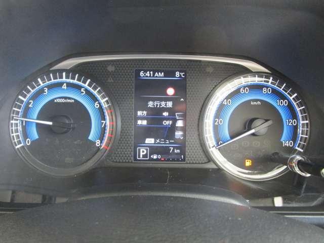 T /4WDハイブリッドターボエンジン/届け出済み未使用車/全周囲カメラ/両側電動スライドドア/サポカー補助金/衝突被害軽減ブレーキ/オートマチックハイビーム/シートヒーター/寒冷地仕様/充電用USB(17枚目)