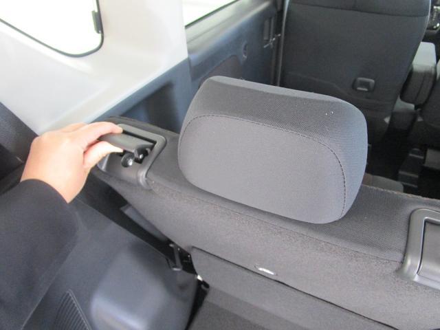 T /4WDハイブリッドターボエンジン/届け出済み未使用車/全周囲カメラ/両側電動スライドドア/サポカー補助金/衝突被害軽減ブレーキ/オートマチックハイビーム/シートヒーター/寒冷地仕様/充電用USB(28枚目)