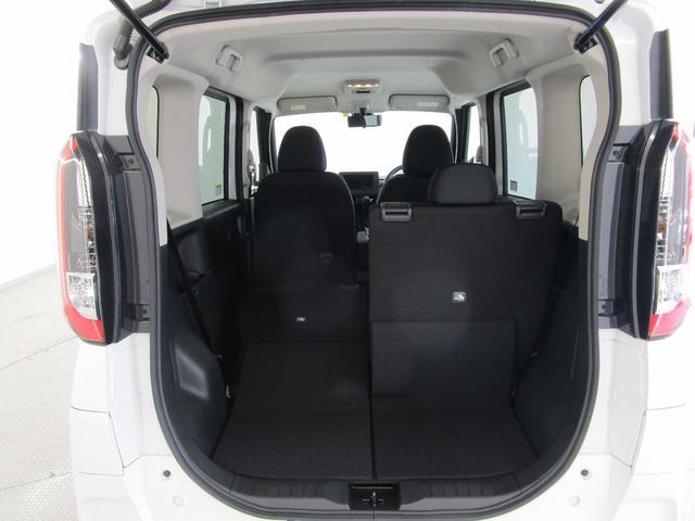 T /4WDハイブリッドターボエンジン/届け出済み未使用車/全周囲カメラ/両側電動スライドドア/サポカー補助金/衝突被害軽減ブレーキ/オートマチックハイビーム/シートヒーター/寒冷地仕様/充電用USB(30枚目)